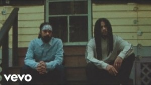 Skip Marley – That's Not True (feat. Damian Marley)